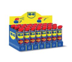 WD 40  - 450 ml Smart Straw 1 ks / cena pri odbere min. 12 ks /