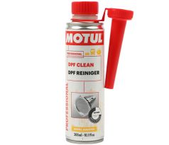 Motul DPF CLEAN 300 ml