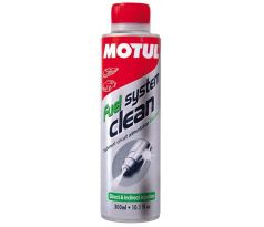 Motul FUEL SYSTEM CLEAN 300 ml