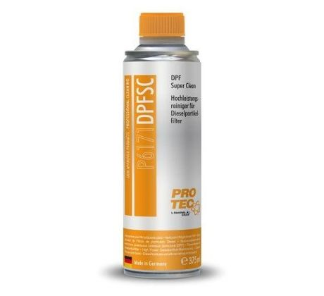 PRO-TEC 6171 DPF Super Clean 375ml