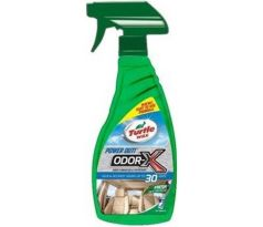 Turtle Wax Power Out Odor-X 500ml pohlcovač pachov
