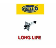 12V H7 55W Hella LONG LIFE  1 ks