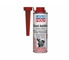 Liqui Moly prísada do nafty 300 ml