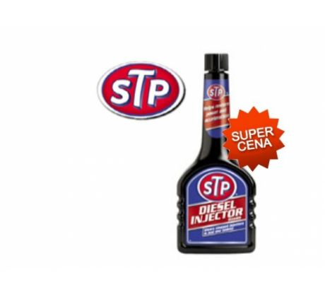 how to use stp diesel injector cleaner