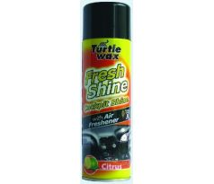 Turtle Wax FRESH SHINE 500 ml  - CITRUS